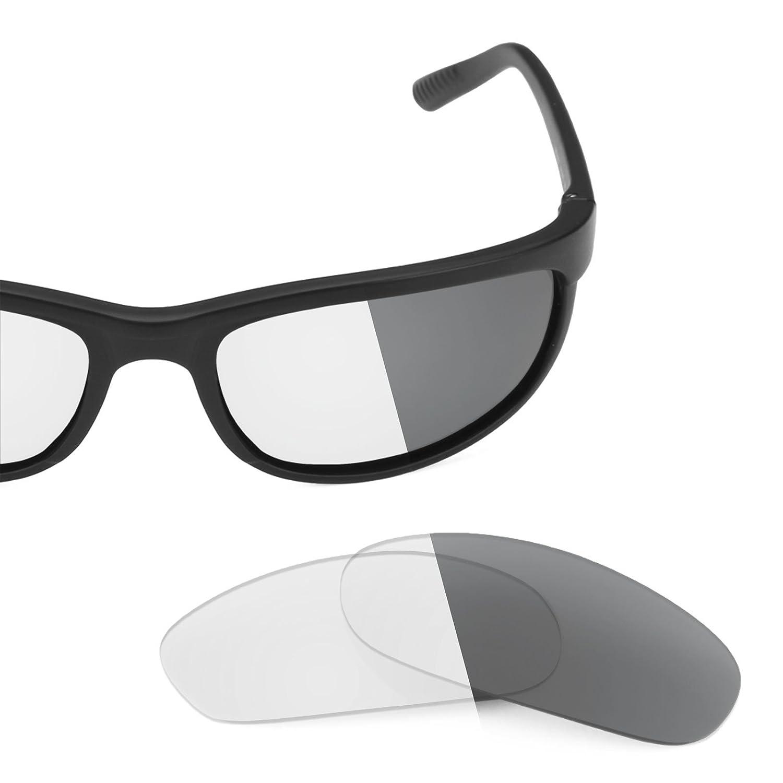 Amazon.com: Revant Replacement Lenses for Ray-Ban Predator 2 ...