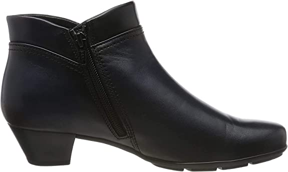 Gabor Women's Basic Ankle Boots,Gabor Shoes,35.634.