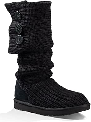 UGG Womens Classic Cardy Boot