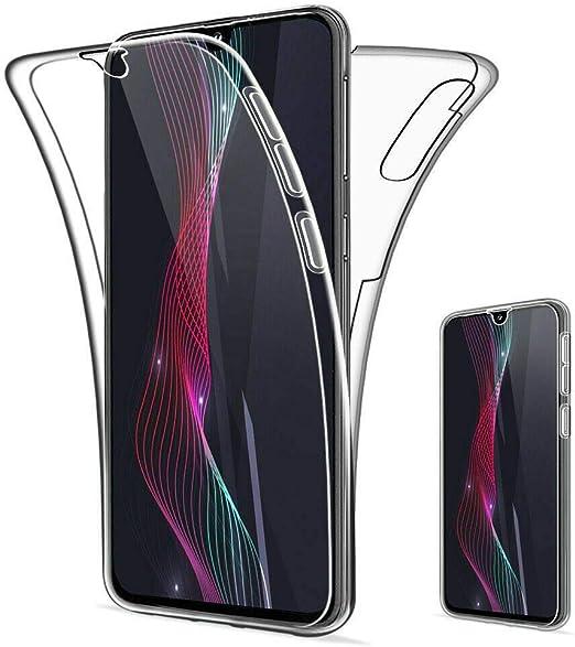 Lchulle Hülle Für Samsung Galaxy A50 Handyhülle Elektronik
