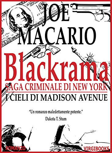 Blackrama (Saga Criminale di New York Vol. 1) (Italian Edition ...