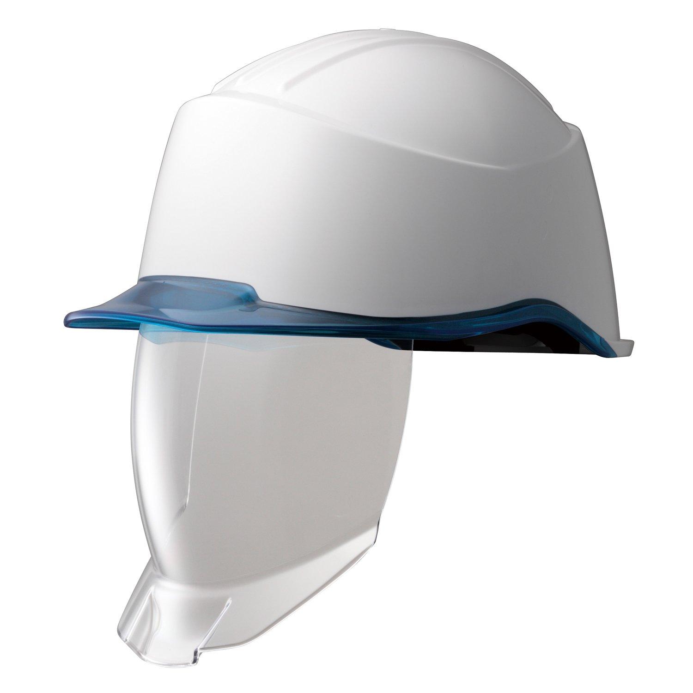 ミドリ安全ヘルメット 侍 SC15PCLNVS