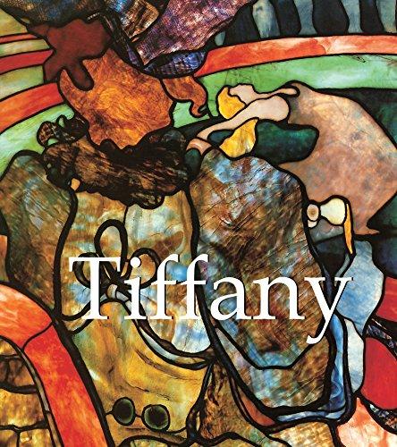 Tiffany (Mega Square - Uk Online Tiffany