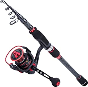 5 Best Spinning Rod For Bass Reviewed In 2021 4