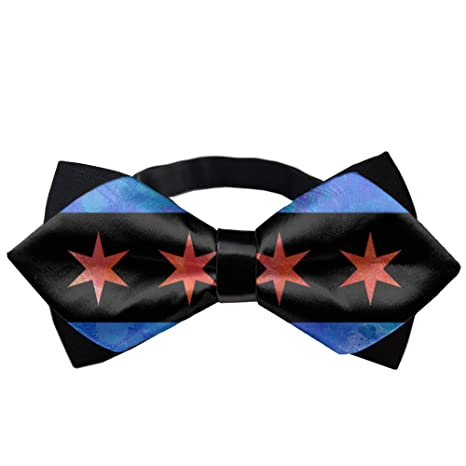 Review YEAHSPACE Men's Chicago Flag