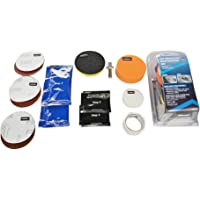 ATpart Kit de Brillo para Faros Delanteros