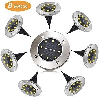 Solarleuchten für Garten & Außenbereich günstig
