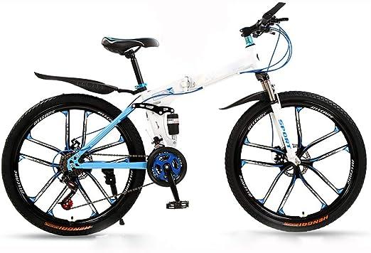 30 Velocidad MTB Bicicleta de montaña Bicicleta Velocidad Variable ...