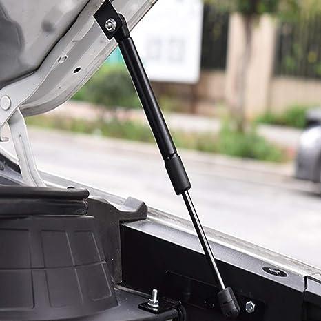 Ascenseur De Voiture Supports Rods Voiture Avant Couvercle du Moteur De Capot Shock Lift Struts Fit for Jeep Grand Cherokee 2005-2010 Bar Soutien Props Rod Arm Ressort /À Gaz Support