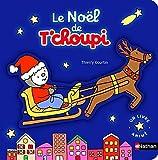 Le Noël de T'choupi - Dès 2 ans