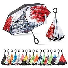 verted Umbrella