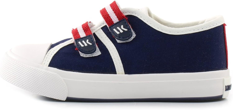 Lumberjack Sneaker Bambino Estiva KAPI SB41505 007 C02 Navy