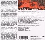 O Felice Morire - Arias & Madrigals