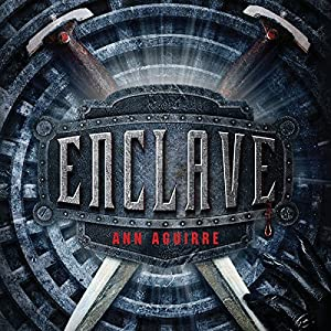 Enclave Audiobook