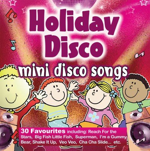 [B.e.s.t] Holiday Disco: 30 favourite mini disco songs P.D.F