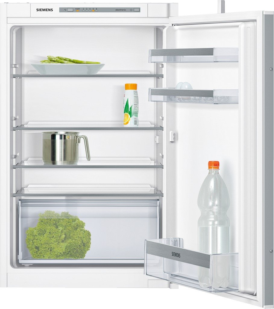 Siemens KI21RVS30 iQ300 Einbau-Kühlschrank / A++ / Kühlteil: 144 L ...
