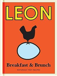 Little Leon Breakfast Brunch Naturally Fast Recipes Leons