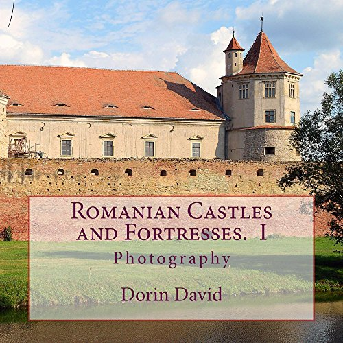 Romanian Castles and Fortresses. I: Photography by [David, Dorin]