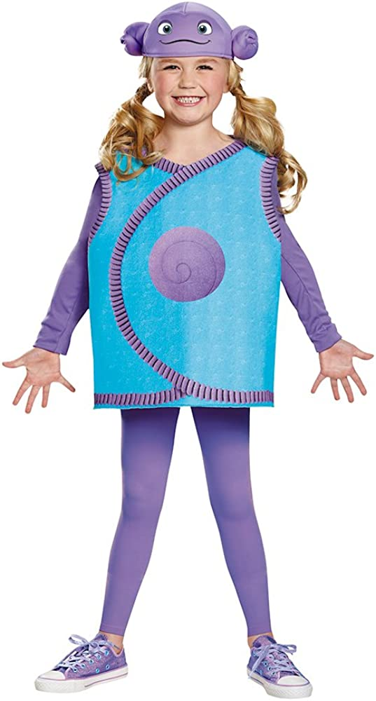 Oh Classic Costume, Small (4-6x)