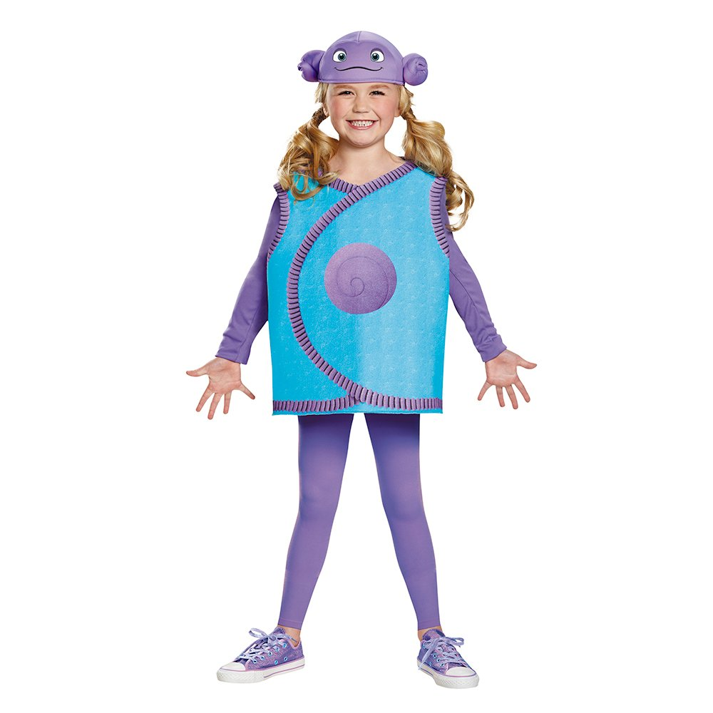 Disguise Oh Classic Costume, X-Small (3T-4T) by Disguise
