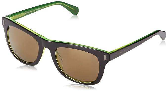 Marc by Marc Jacobs MMJ 432/S Vp Gafas de Sol, Black Green ...
