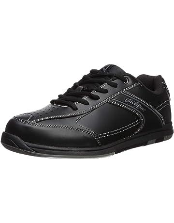 new styles 6c8a2 ba890 KR Strikeforce M-030-140 Flyer Bowling Shoes, Black, Size 14