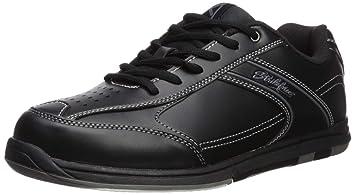 aefb1a053b4c98 KR Strikeforce M-030–060 Flyer Chaussures de Bowling, Noir, Taille 6
