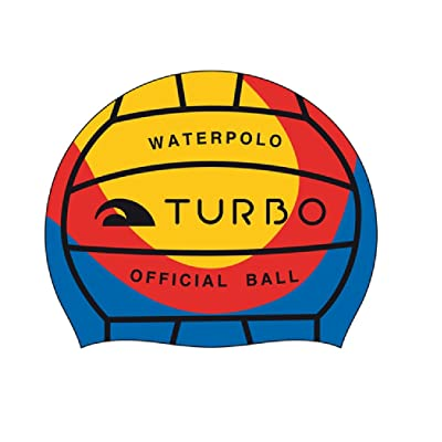 Turbo Bonnet de bain en silicone WP Balle