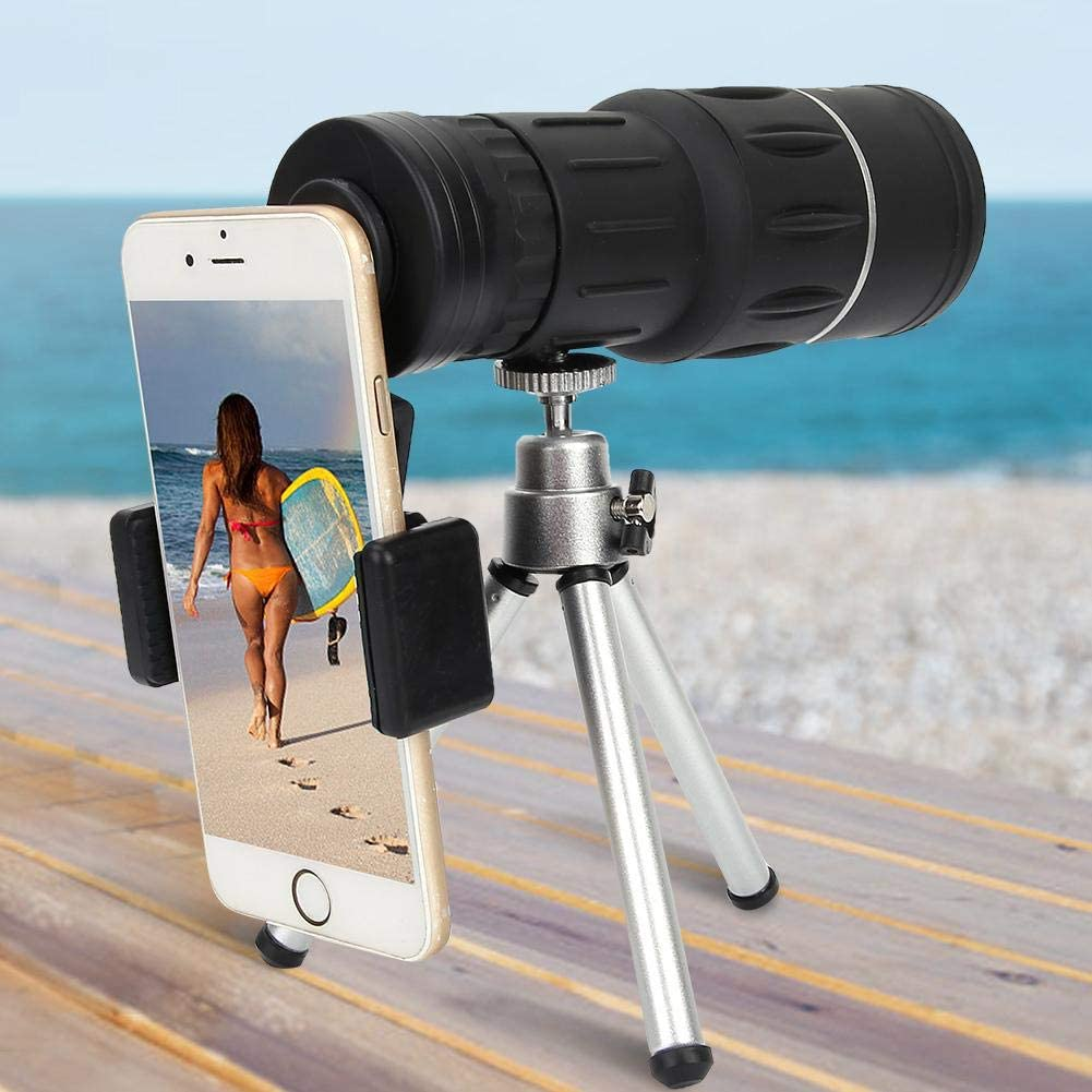 16x Zooming Phone Compact Professional High Definition Binoculars,Indoor and Outdoor Foldable Telescope,Good Choice for Bird Watching,Sports Games and Outdoor Activities