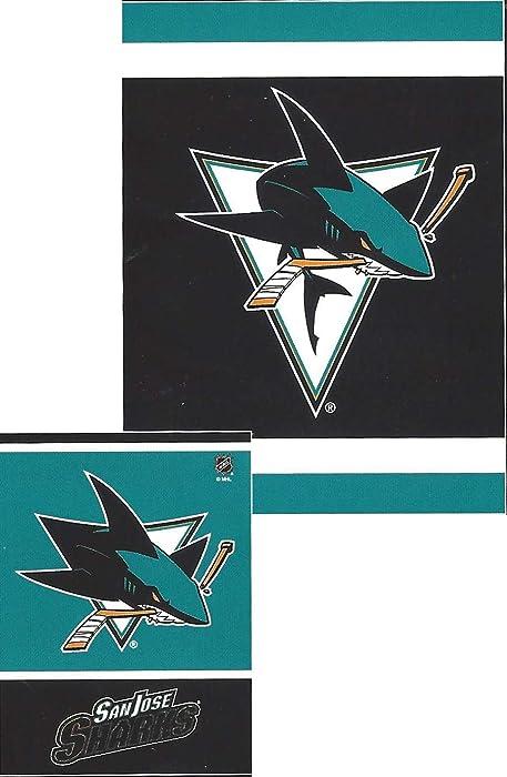 The Best San Jose Sharks Garden Flag