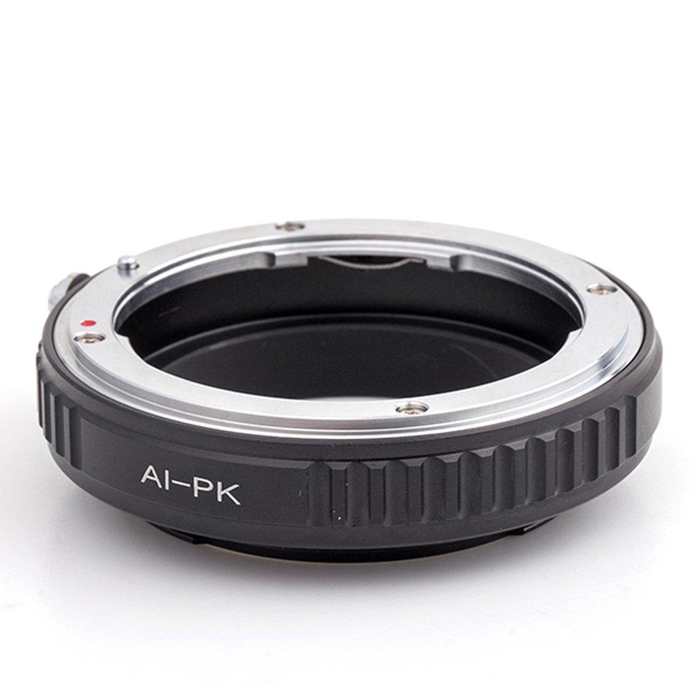macroadattatore per lobiettivo delle macchine fotografiche Contax CY e Nikon D750,/D810,/D4S D3300,/Df Pixco D5300