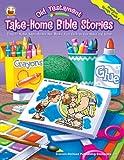 Old Testament Take-Home Bible Stories, Grades Pk - 2, Thomas C. Ewald, 0887248713