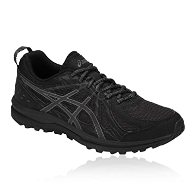 4afa384a961e ASICS Men s Frequent Trail Running Shoes  Amazon.co.uk  Shoes   Bags