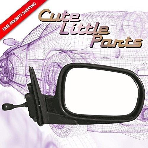 02 honda accord side mirror - 8