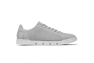 Men's Breeze Tennis Knit Sneakers For Pool Beach and All-Around Comfort - Swimsify Your Summer