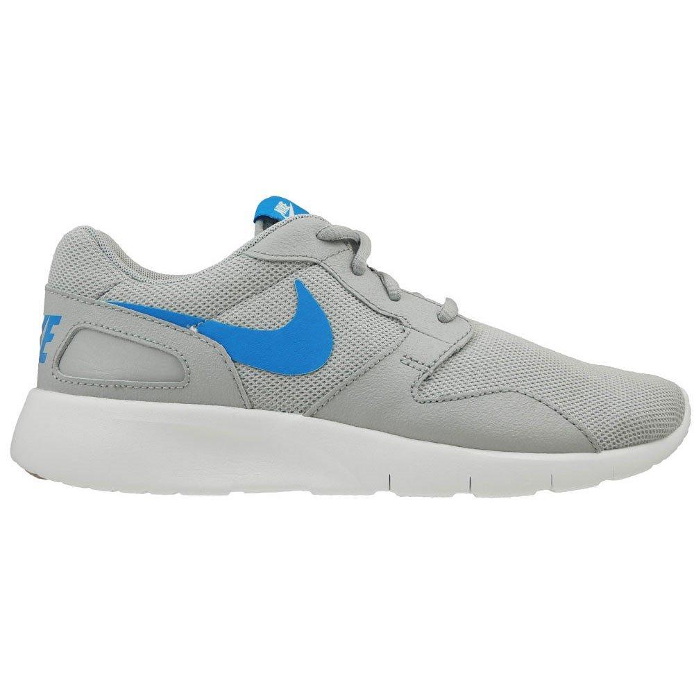 Nike Kaishi - 705489011 - Color Grey-Blue-White - Size: 6.0