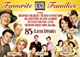 Favorite TV Families - The Clampetts, The Nelsons, The Bradleys, The Petries and more! - 85 Episode Collection