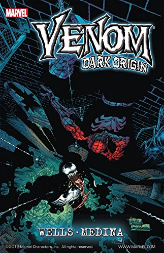 Venom: Dark Origin]()
