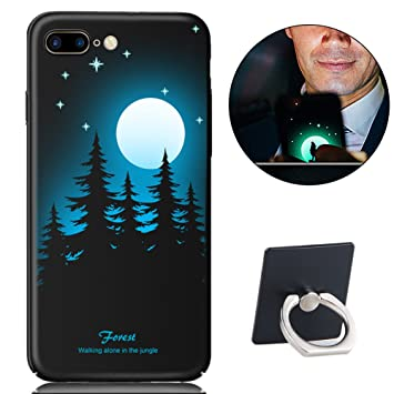coque iphone 7 foret