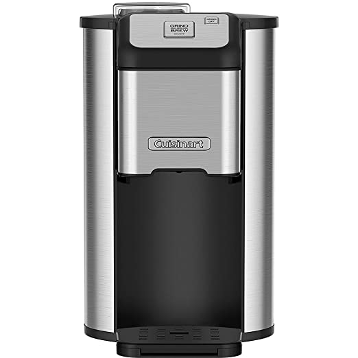 Amazon.com: Cuisinart dgb-1fr sola taza Grind y Brew Café ...