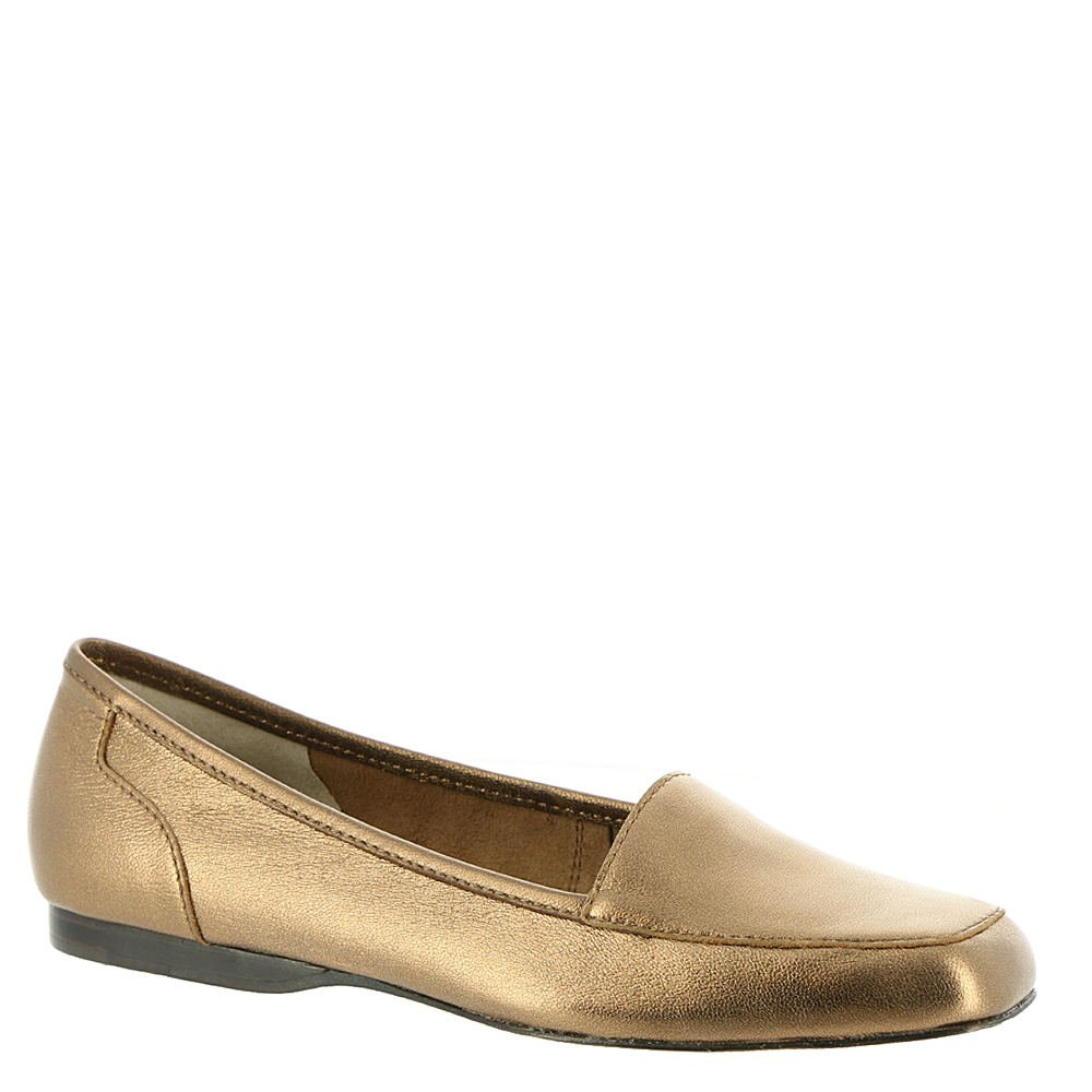 ARRAY Freedom Women's Slip On B07F22RKMX 8.5 B(M) US|Bronze