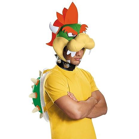 Bowser - Super Mario