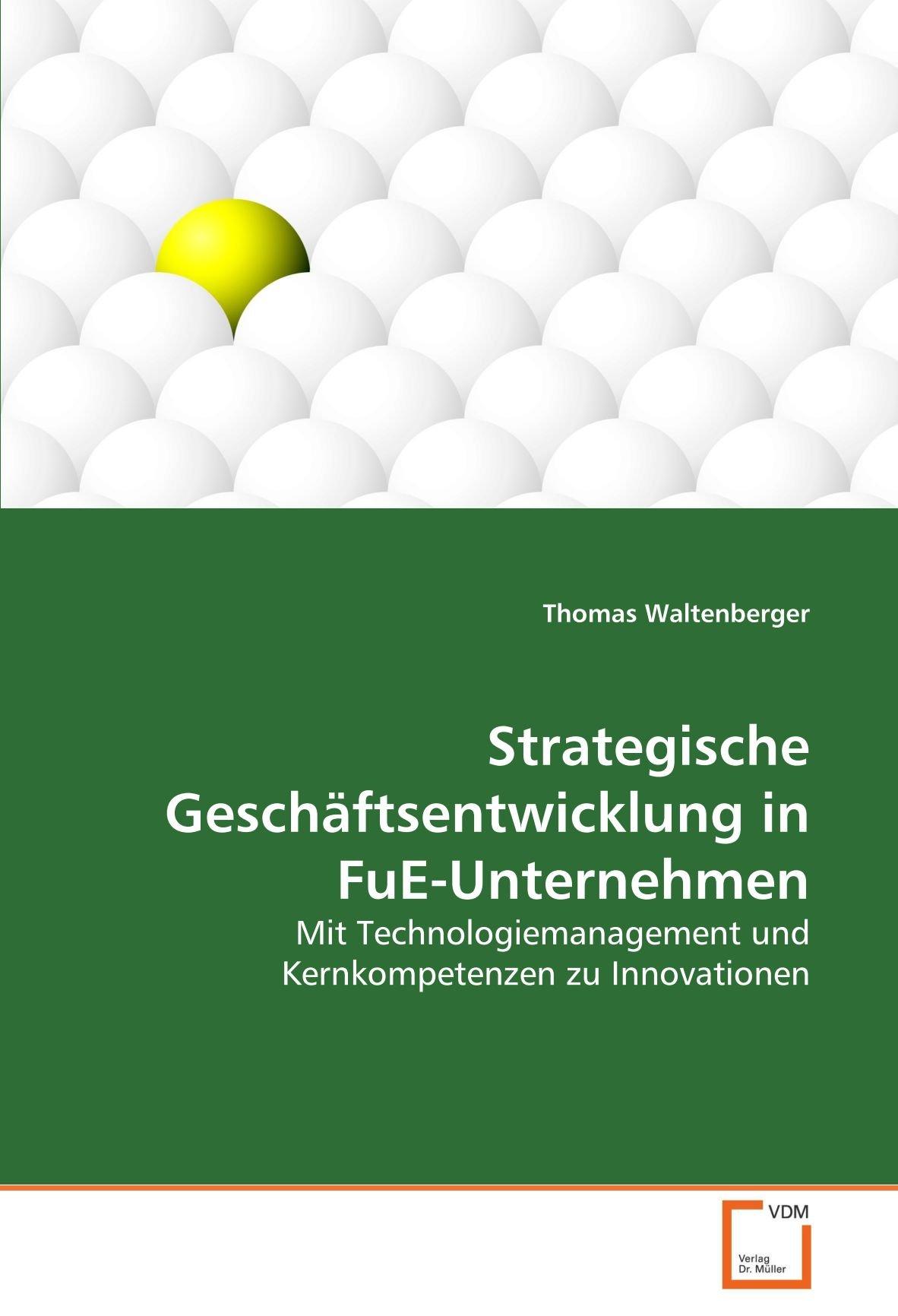 Das Konzept der Kernkompetenzen (German Edition)