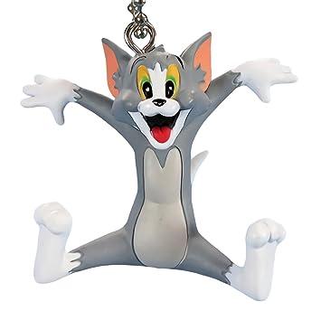 Amazon.com: Tom y Jerry Nakayoshi Mascot Tom Jump ver ...