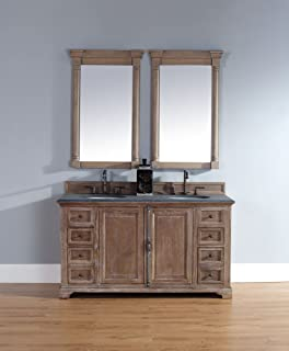 Modetti MODBE Palm Beach Cottage Beach Distressed Look Double - Bathroom vanities palm beach