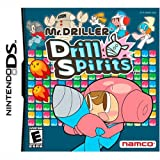 Nintendo Drills