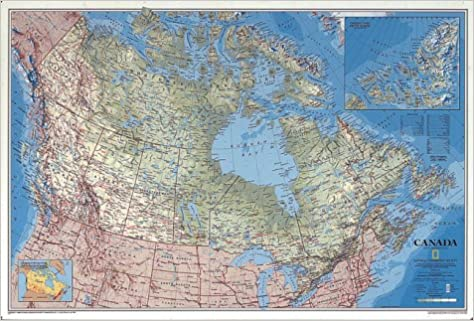 Travel maps many books that you know many books that youve best free book downloads national geographic canada map 34 x 23 pdf gumiabroncs Gallery