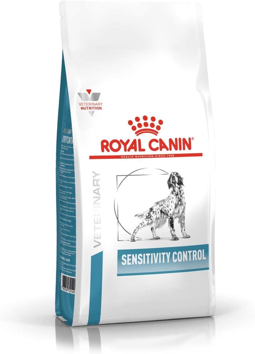 ROYAL CANIN Alimento para Perros Sensitivity Control SC24-7 kg: Amazon.es: Productos para mascotas