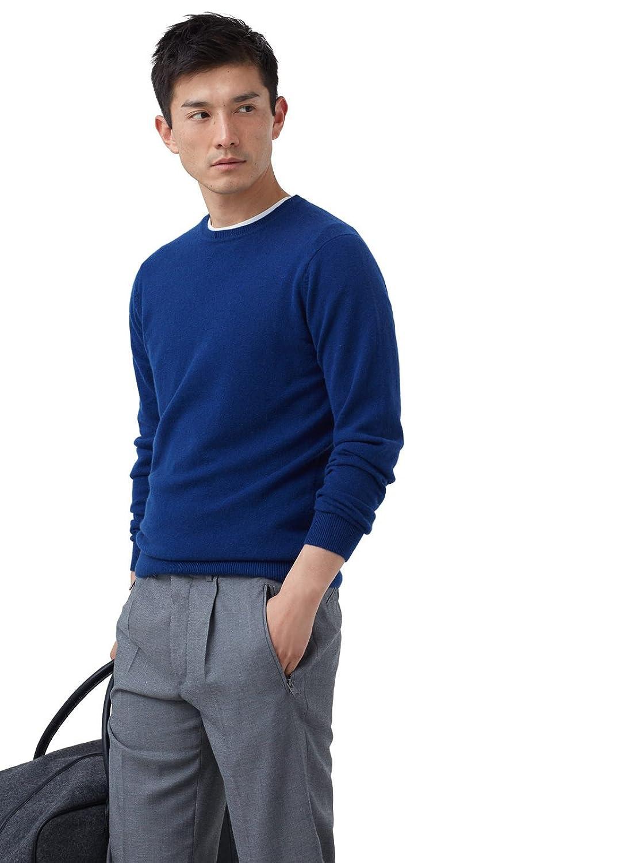 MANGO MAN - Pullover mit Pullover kaschmir-anteil