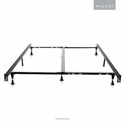 Amazon.com: MALOUF STRUCTURES Low Profile 8-Leg Heavy Duty ...